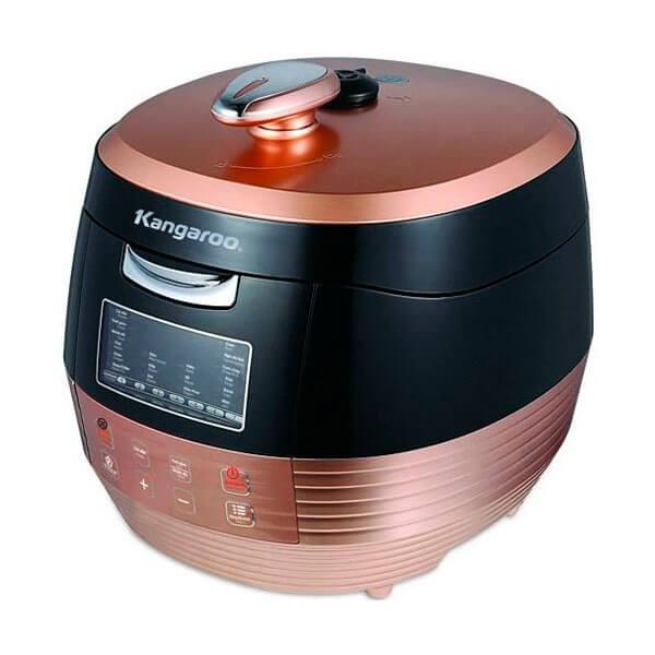 Nồi áp suất điện tử Kangaroo KG289 5.0L