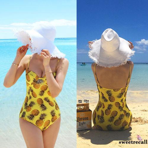 Mặc gì đẹp: Tắm biển vui với Đồ tắm một mảnh nâng ngực cho nữ