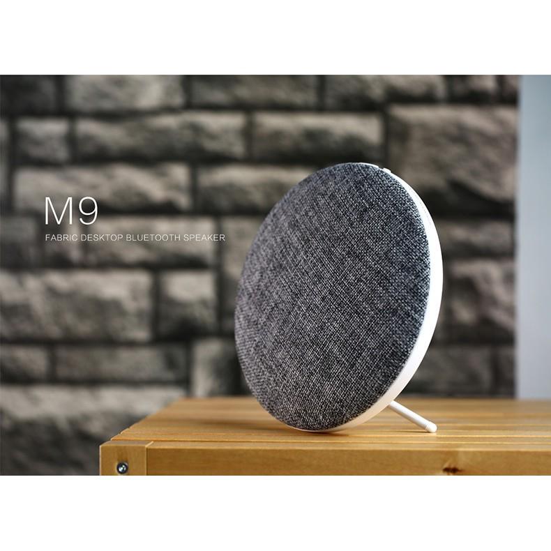 Loa Bluetooth Remax RB-M9 Chính hãng - Âm Thanh Trong Cực Hay - Thiết kế độc đáo - 3448327 , 808427156 , 322_808427156 , 690000 , Loa-Bluetooth-Remax-RB-M9-Chinh-hang-Am-Thanh-Trong-Cuc-Hay-Thiet-ke-doc-dao-322_808427156 , shopee.vn , Loa Bluetooth Remax RB-M9 Chính hãng - Âm Thanh Trong Cực Hay - Thiết kế độc đáo