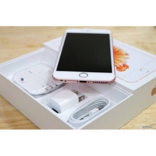 Điện Thoại iPhone 6s Quốc Tế Mới 99%