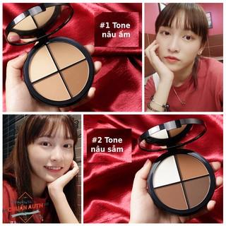 Phấn tạo khối 4 Color V-line Face MAYCHEER - BK036 thumbnail