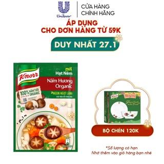 """Knorr Hạt Nêm Chay Nấm Hương Organic Mới giá chỉ còn <strong class=""""price"""">2.000.000.000đ</strong>"""