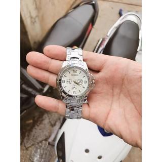 (Giá sỉ) Đồng hồ thời trang nam nữ Rosra mã số 03