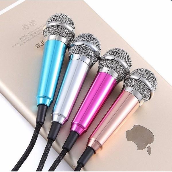 Micro mini hát karaoke cho smarphone 30 chiếc - 2838543 , 405944851 , 322_405944851 , 480000 , Micro-mini-hat-karaoke-cho-smarphone-30-chiec-322_405944851 , shopee.vn , Micro mini hát karaoke cho smarphone 30 chiếc