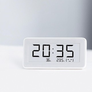 Đồng hồ kỹ thuật số Xiaomi Mi cảm biến nhiệt độ và độ ẩm đa năng