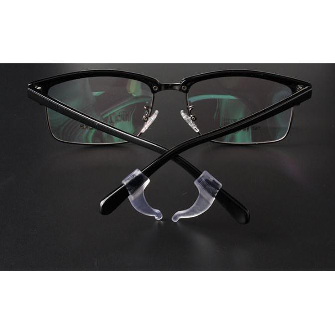 [NEW] Móc Cài Tai Silicon dùng cho Kính Mắt - 1 đôi - Chống Rơi Kính   [PHỤ KIỆN KÍNH...