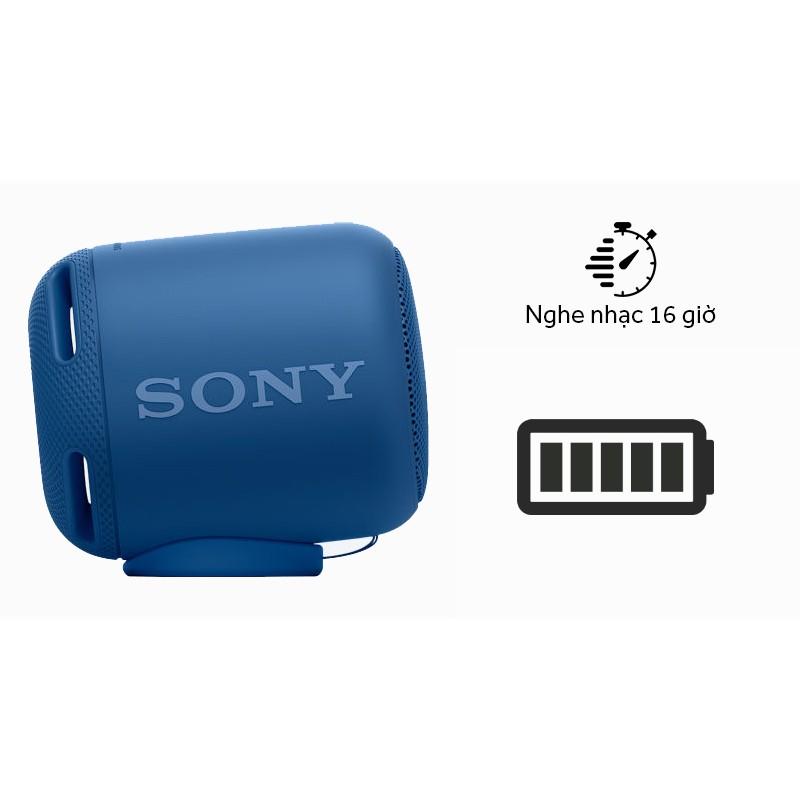 [Xã kho] Loa bluetooth Sony SRS-XB10 - Hàng mới Fullbox - Chính hãng Sony