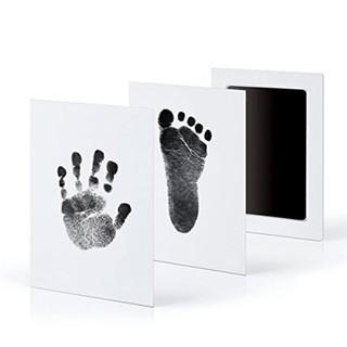 🌺Se7en Baby Handprint Footprint Casting Hand Fingerprint Watermark Inkpad Toy