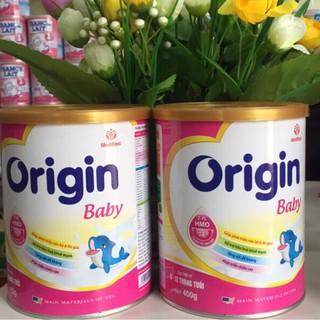 Sữa Origin Baby + [ Kèm Quà ] dành cho trẻ 0-1 tuổi