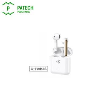Tai nghe PISEN True Wireless Xpods 1S (Bản nâng cấp ) hàng chính hãng