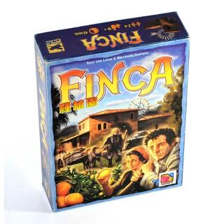 Finca – Trò chơi boardgame
