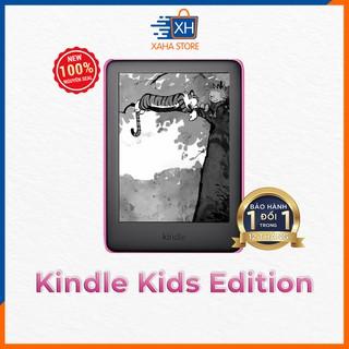 Máy đọc sách Kindle Kids editon 2019 - phiên bản dành cho trẻ em 💚 NEW 100% 💚 Nguyên seal 💚