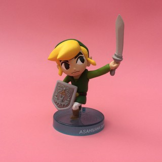 Mô Hình Nhân Vật The Legend Of Zelda