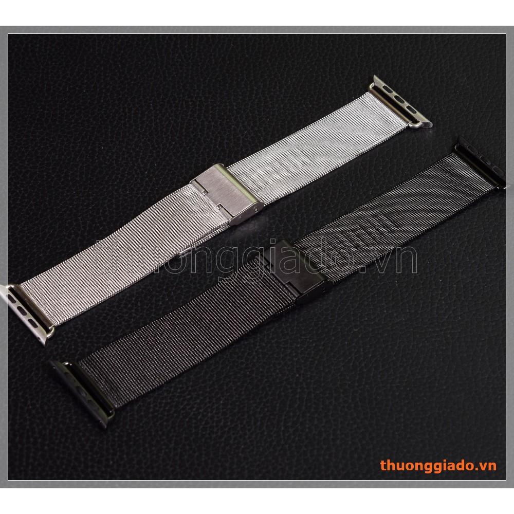 Dây đồng hồ thông minh Apple Watch 42mm (thép không gỉ, mắt nhỏ, mẫu 01) - 3437216 , 1058693731 , 322_1058693731 , 280000 , Day-dong-ho-thong-minh-Apple-Watch-42mm-thep-khong-gi-mat-nho-mau-01-322_1058693731 , shopee.vn , Dây đồng hồ thông minh Apple Watch 42mm (thép không gỉ, mắt nhỏ, mẫu 01)