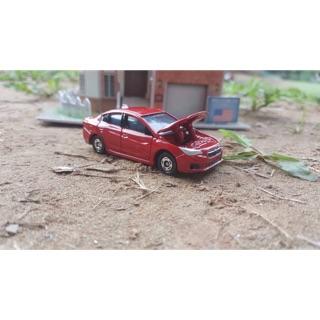 Set 4 ô tô Tomica