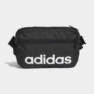 ✔️ [AUTHENTIC] Túi bao tử Adidas Linear Core Waist Bag – DT4827   CAM KẾT CHÍNH HÃNG 100%