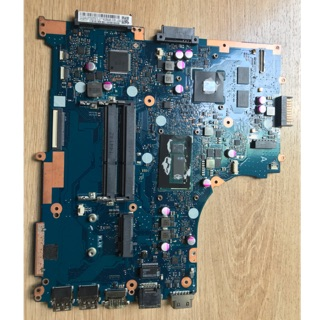 Bo mạch chủ mainboard laptop asus PU451 PU451j PU451LD thumbnail