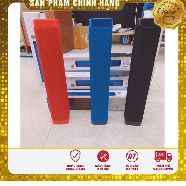 Loa bluetooth IK-22, Loa Thanh Cao Cấp, Âm Thanh Cực Hay [Bảo Hành 6 Tháng]