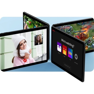 Máy tính bảng học online alldocube iplay 20s Ram 6G bản Quốc Tế Android 11 thumbnail