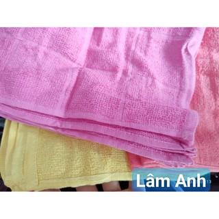 3 Cái Khăn Vuông Lau chùi Nhiều Màu Thấm Nước, Khăn Lau Bếp tiện Lợi thumbnail