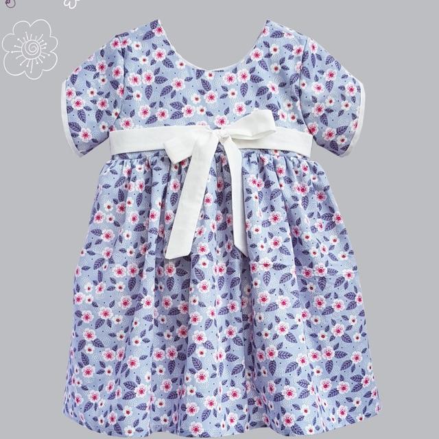 Combo 7 váy Babydoll O24