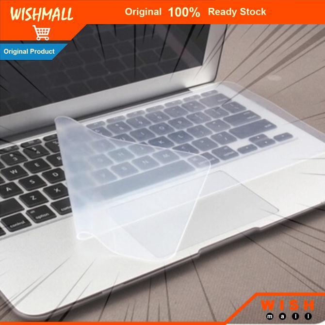 Miếng dán silicon bảo vệ bàn phím máy tính
