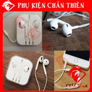 Tai Nghe Iphone 6/6s Zin - Bóc Máy ( Bảo hành 1 đổi 1)