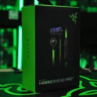 Tai nghe nhét tai chơi game Razer Hammerhead V2 Pro có chức năng cách âm kèm micro