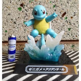 Mô hình Pokemon_Rùa