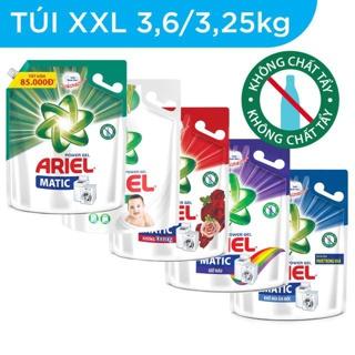 """Ariel Matic nước giặt Túi 3.6KG/3.25KG giá chỉ còn <strong class=""""price"""">15.000.000.000đ</strong>"""