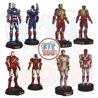 Mô hình giấy Iron Man Combo 0014