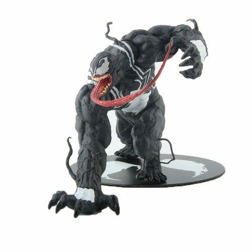 Spider Man Venom Figure PVC Action Figure Model Collection Toy Gift