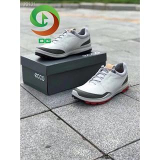 Giày Ecco Golf Biom Hybrid 3 dây buộc (chính _ hãng )