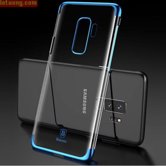 Ốp lưng Galaxy S9 Plus hiệu Baseus Glittir viền màu - Chính hãng - 3448730 , 1067120170 , 322_1067120170 , 119000 , Op-lung-Galaxy-S9-Plus-hieu-Baseus-Glittir-vien-mau-Chinh-hang-322_1067120170 , shopee.vn , Ốp lưng Galaxy S9 Plus hiệu Baseus Glittir viền màu - Chính hãng