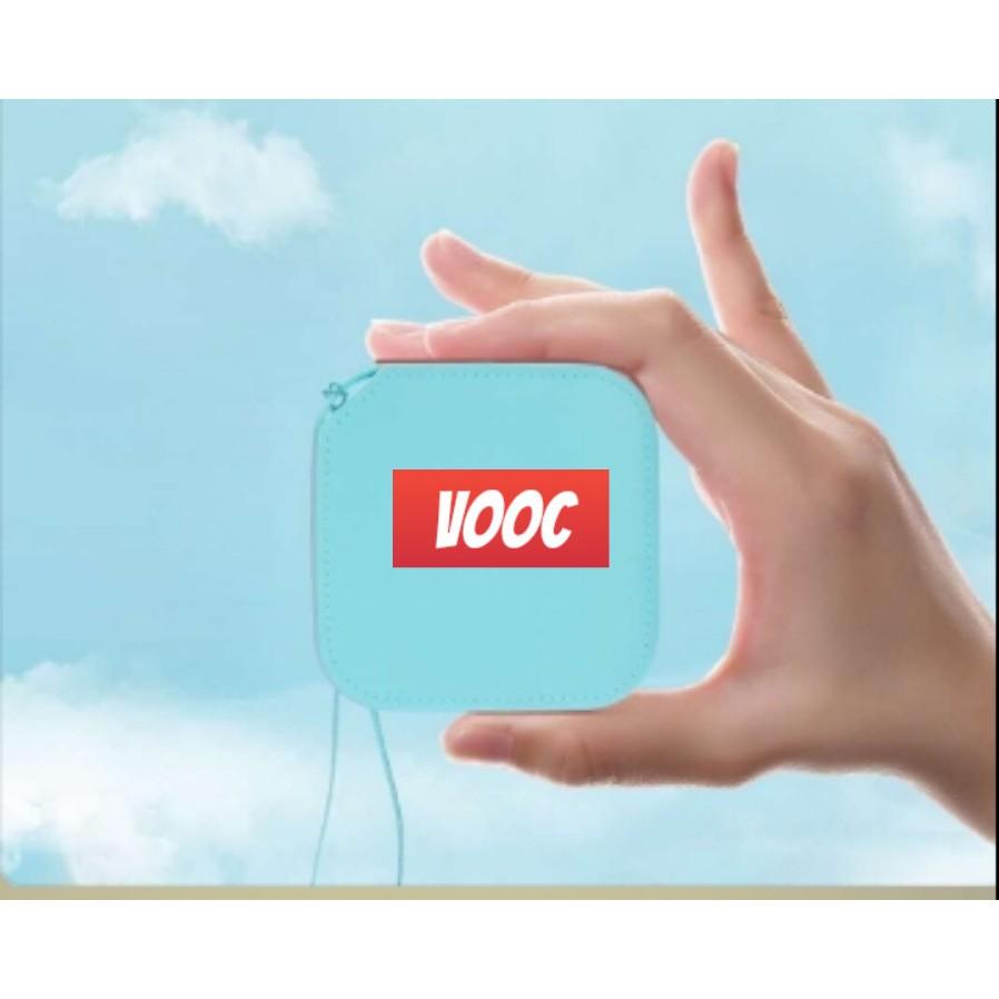 Pin sạc dự phòng Oppo VOOC 8600mAh CAO CẤP