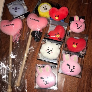 Đồ BT21 Line Friend