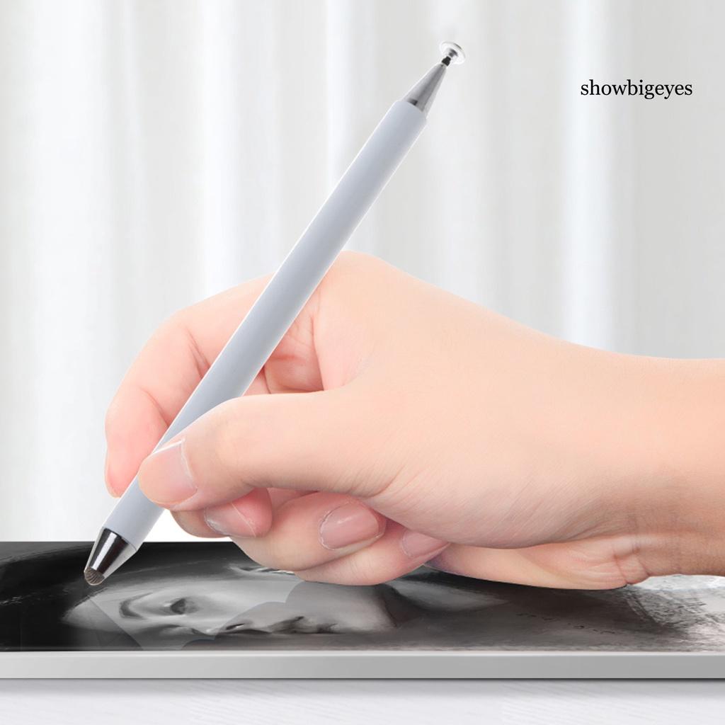 Bút Cảm Ứng Bằng Hợp Kim Nhôm Cho Laptop