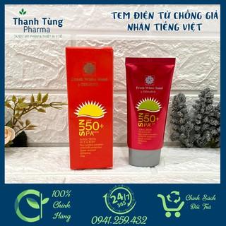 Kem Chống Nắng Tenamyd Canada CHÍNH HÃNG - Sunscreen SPF 50+ PA+++ (Chống Nắng Và Dưỡng Trắng Da) thumbnail