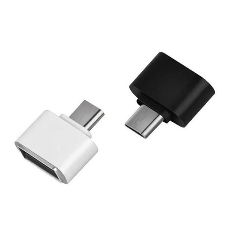 Đầu điều hợp cắm cáp OTG Type-C USB 3.0