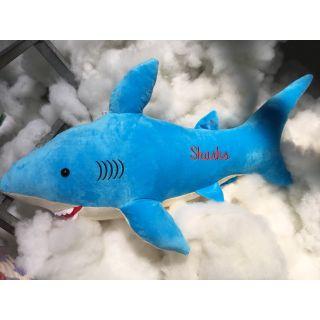 Cá mập 1m2 ( ảnh thật)
