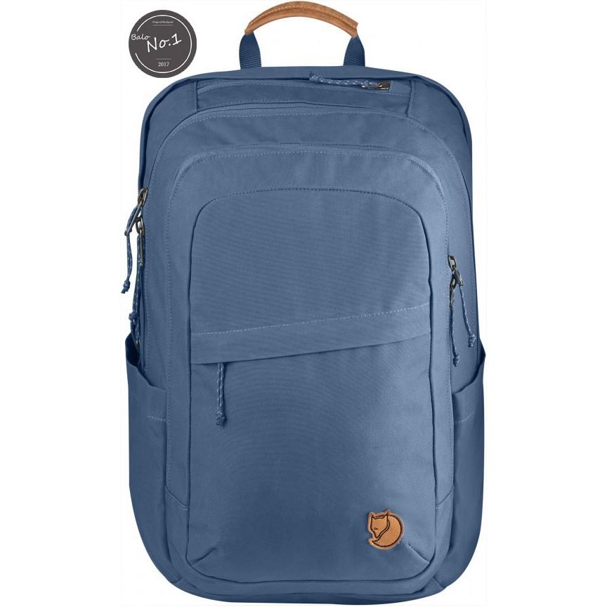 Balo Laptop Fjallraven Raven 28L Backpack - New Color Blue Drige - 3032394 , 252727844 , 322_252727844 , 1149000 , Balo-Laptop-Fjallraven-Raven-28L-Backpack-New-Color-Blue-Drige-322_252727844 , shopee.vn , Balo Laptop Fjallraven Raven 28L Backpack - New Color Blue Drige