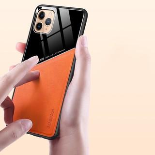 [Freeship] Ốp lưng iPhone 12 Pro , 12 Pro Max giả da
