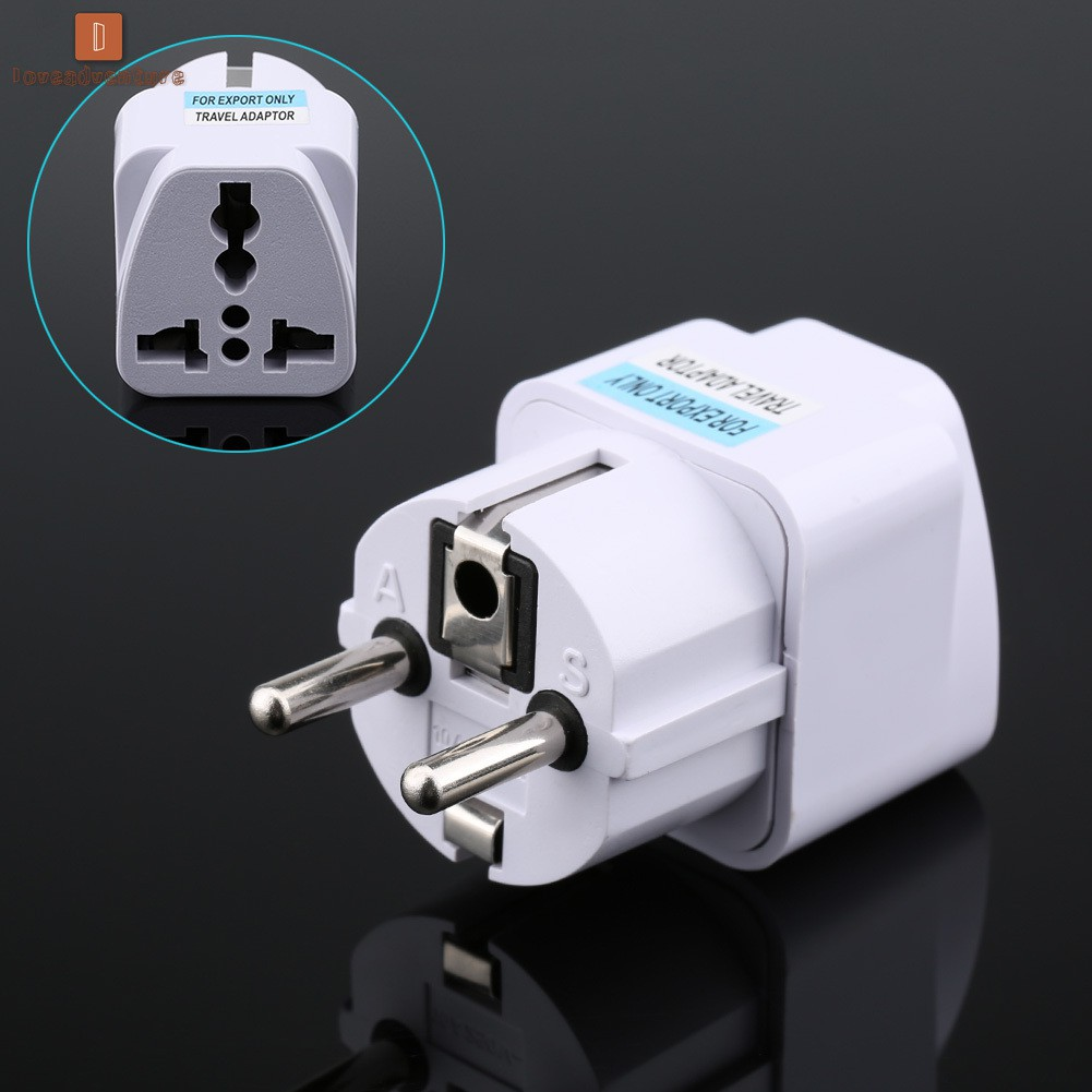 US Plug To AU Plug Travel Wall AC Power Charger Outlet Adapter Cable Converter/'