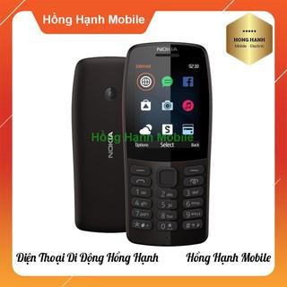 Hình ảnh Điện Thoại Nokia 210 2 Sim - Hàng Chính Hãng - Hồng Hạnh Mobile-6