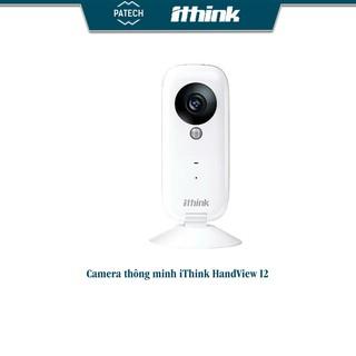 Camera quan sát ITHINK SMART Handview I2 - Hàng Chính Hãng thumbnail