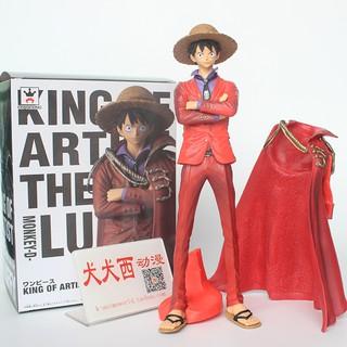 Mô Hình Luffy – Kỷ Niệm 20 Năm One Piece