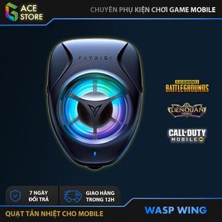 Flydigi Wasp Wing Quạt tản nhiệt gaming cho điện thoại và máy tính bảng thumbnail