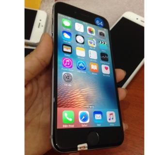 Điện thoại iPhone 6 bản 64gb