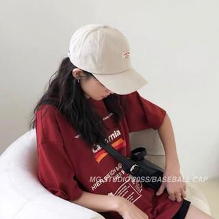 Hình ảnh Nón Lưỡi Trai MG STUDIO Thời Trang Cá Tính Cho Nam Và Nữ-4