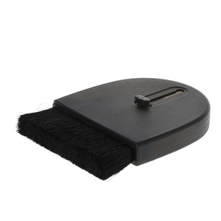 Wili Cleaning Brush Turntable LP Vinyl Player Record Anti-static Cleaner Dust Remover Accessory